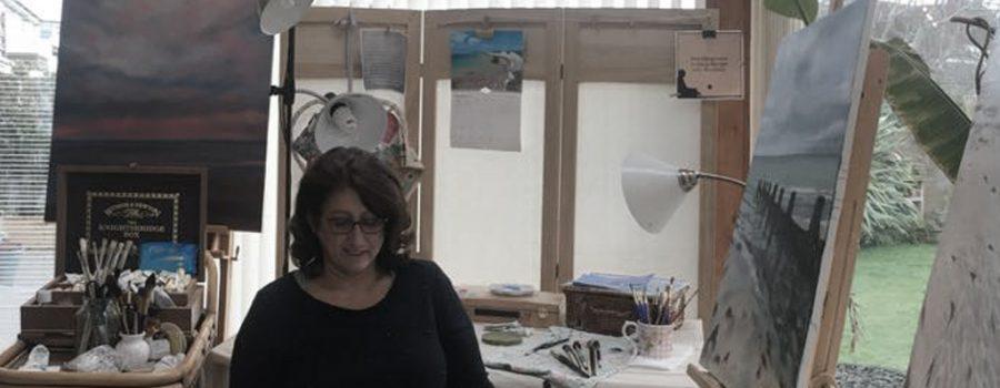 julia maynard studio